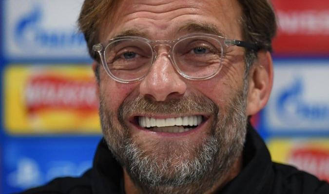 Klopp repasó la semifinal ante el Barça / Foto: Cortesía