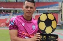 ¡Reconocido! La Liga FUTVE reconoció a Alejandro Araque