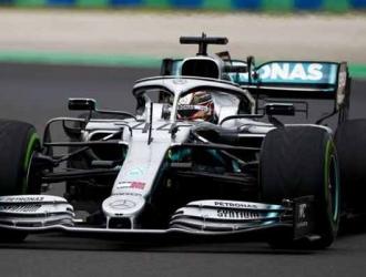 El piloto domina el campeonato con 233 puntos l Foto: Cortesía