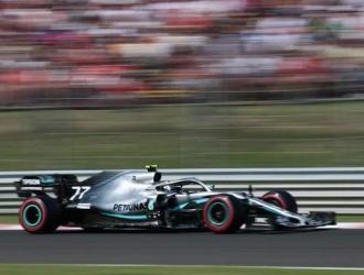 Mercedes confirmó la noticia / Foto: Cortesía