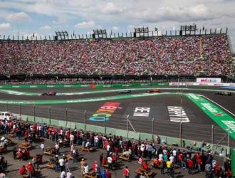 La competencia se realizará en el Autódromo Hermanos Rodríguez l Foto: Cortesía