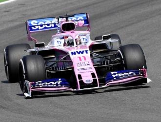 Gran Premio de México del 2019 será la última carrera en un contrato de cinco años / Foto AP