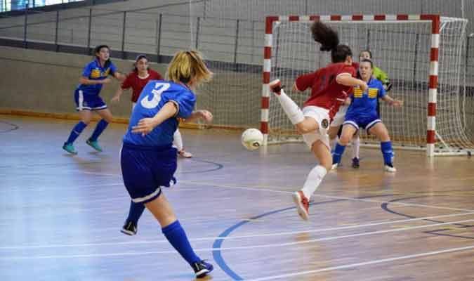 La liga la integran 15 equipos l Foto: Cortesía