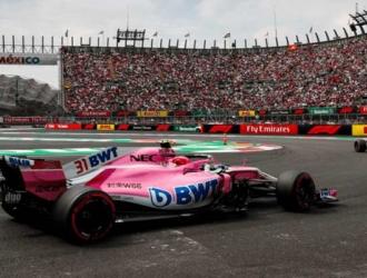 El Gran Premio de México es catalogado como el mejor en los últimos cuatro años / Foto Cortesía