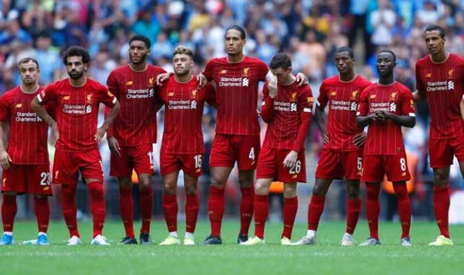 Liverpool nunca ha ganado la Premier League / AP