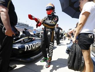 McLaren volverá a la IndyCar / Foto: AP