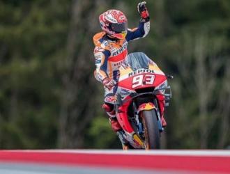 El español voló en Austria / Foto: EFE