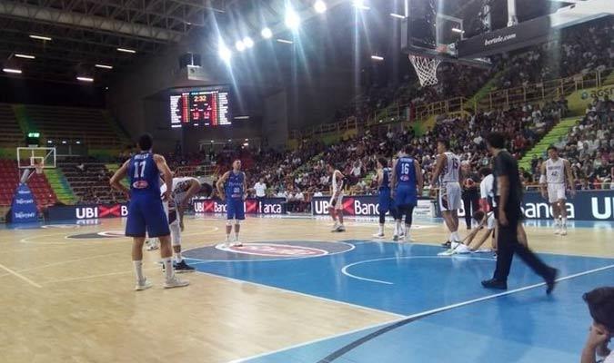 La selección venezolana no pudo en sus compromisos en Verona / Foto Cortesía