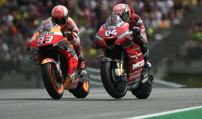 El francés Fabio Quartaro se quedó con la tercera posición l Foto: Cortesía
