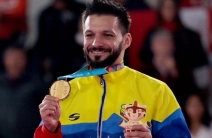 ¡Los campeones! Estos fueron los venezolanos que lograron oro en Lima
