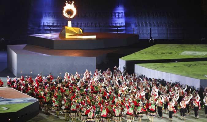 Este domingo concluyeron los Juegos Panamericanos / Foto: AP