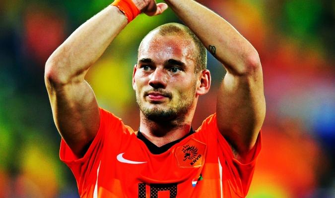 Sneijder se incorporará a la directiva del Utrecht / Foto: Cortesía