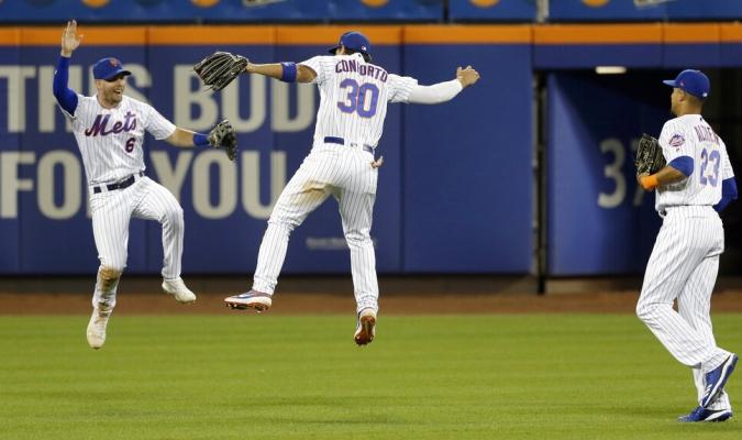 MLB anunció el calendario para 2020 / Foto: AP