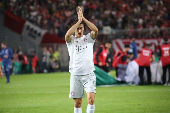 El Bayern debutó con el pie derecho en Copa - Foto: Bayern Munich