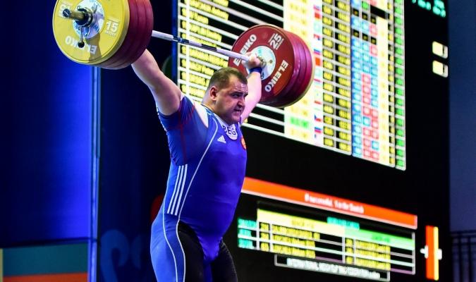 La IWF suspendió a atletas rusos / Foto: Cortesía