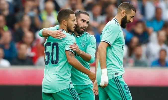 Real inicia la temporada con algunas dudas / Foto: Cortesía