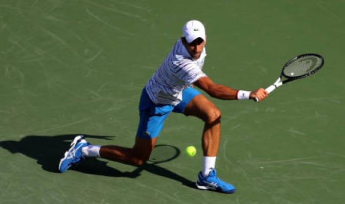 Djocovic viene de ganar Wimbledon / Foto: Cortesía