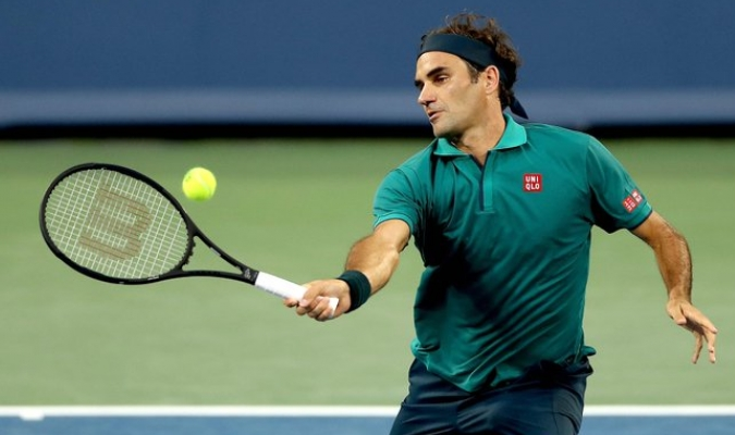 Federer es el máximo ganador en Cincinnati / Foto: Archivo