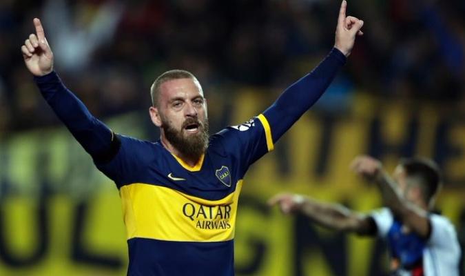 Jan Hurtado falló un penal / Foto: Boca Juniors