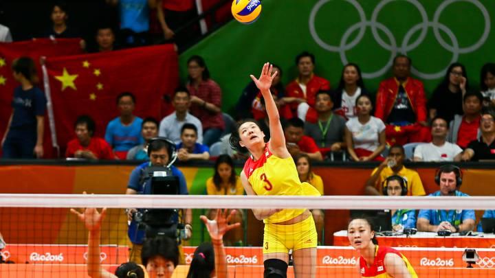 La atleta conquistó la medalla de oro en Río 2016 l Foto: Cortesía