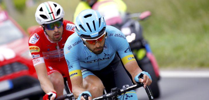 Ambos ciclistas firmaron por dos temporadas l Foto: Cortesía