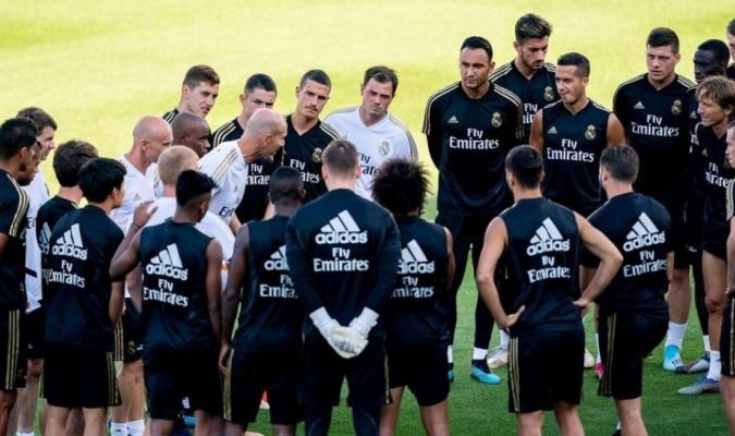 Bale y Keylor se recuperan de lesiones / Foto: Cortesía