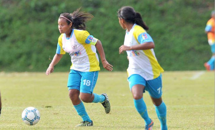 La jugadora se convirtió en la goleadora histórica del certamen l Foto: Cortesía