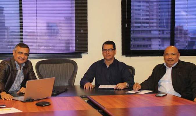 La FVF busca adecuarse a los términos de Conmebol / Foto: FVF