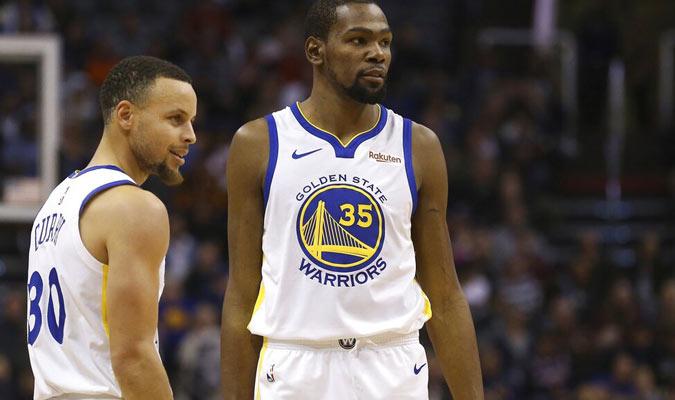 Durant consiguió un contrato con Brooklyn / Foto AP