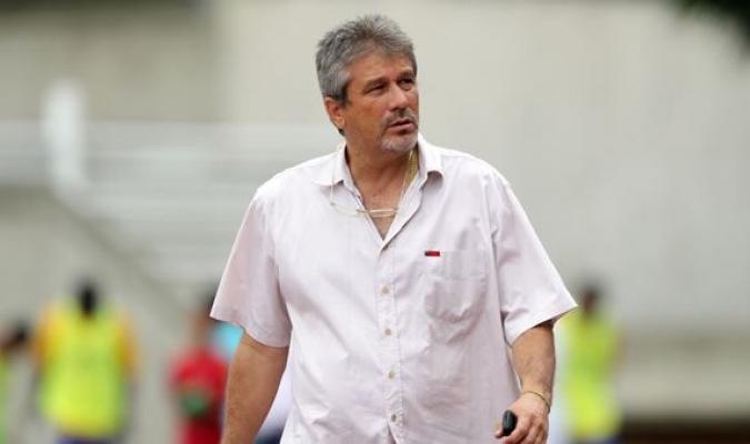 El entrenador sustituirá en el cargo a Rafael Dudamel l Foto: Cortesía