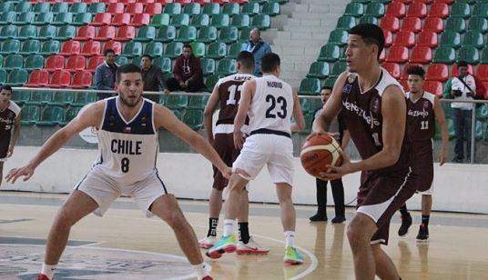 El torneo se disputa en la ciudad colombiana de Tunja l Foto: Cortesía