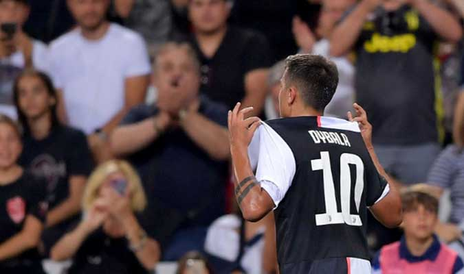 Cristiano Ronaldo no jugó por lesión / Foto: Cortesía