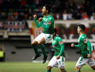 Hernández llegó a 4 goles / Foto: Cortesía