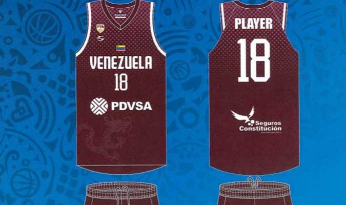 Venezuela estará en el grupo A del mundial / Foto: Cortesía