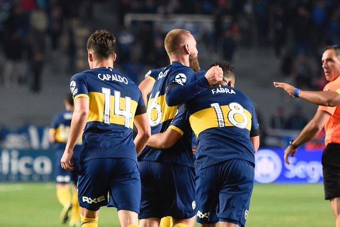 Boca venía de quedar fuera en Copa Argentina / Foto: Cortesía