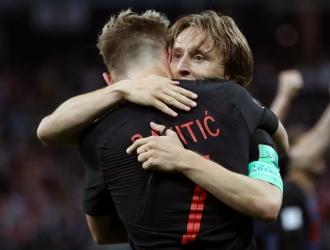Croacia disputará partidos clasificatorios de la Euro / Foto: Cortesía