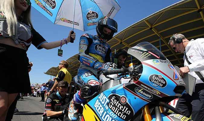 La carrera se realizará en el circuito de Silverstone l Foto: Cortesía