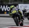 Rossi espera ser rápido en Silverstone /  Foto: Cortesía
