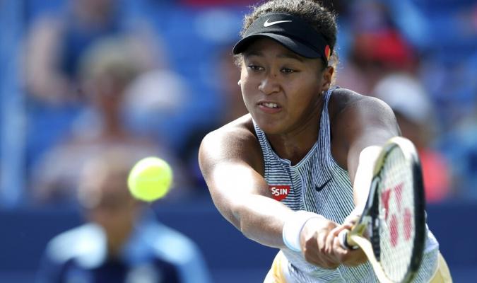 Osaka se consagró el año pasado ante Serena / Foto: AP