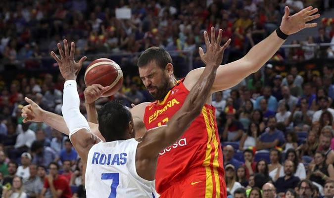 El español está enfocado en el Mundial / Foto: EFE