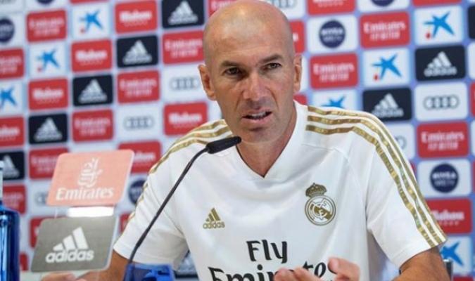 Zidane dijo que quiere contar con Navas/ Foto EFE
