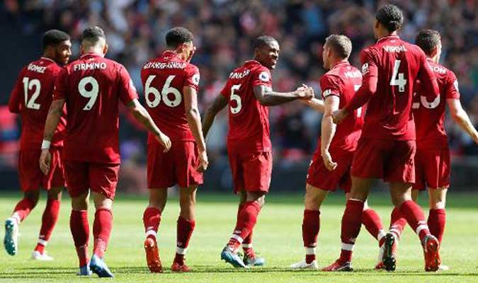 El Arsenal venció en la jornada anterior al Burnley l Foto: Cortesía