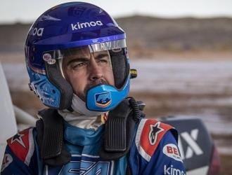 El español tiene planes de participar en el Dakar/ Foto Cortesía
