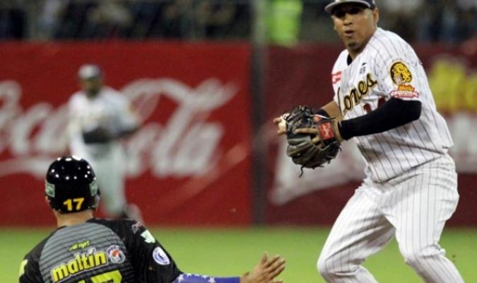 La medida afecta muchos aspectos del beisbol venezolano/ Foto Cortesía