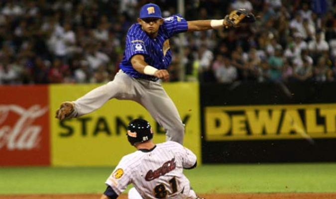 Jugadores de la MLB no podrán jugar en Venezuela / Foto: Cortesía