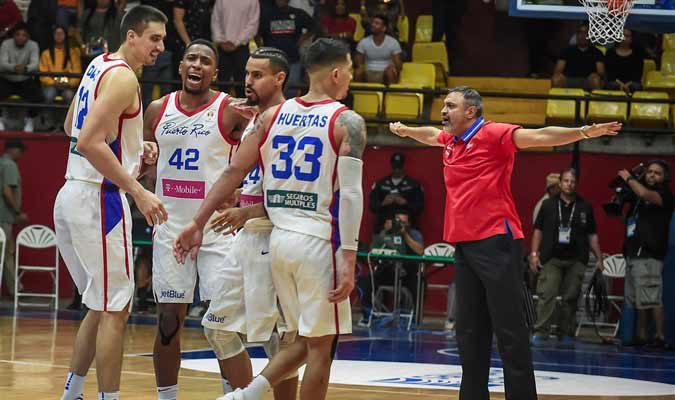 Puerto Rico integra el grupo C de la Copa del Mundo l Foto: Cortesía