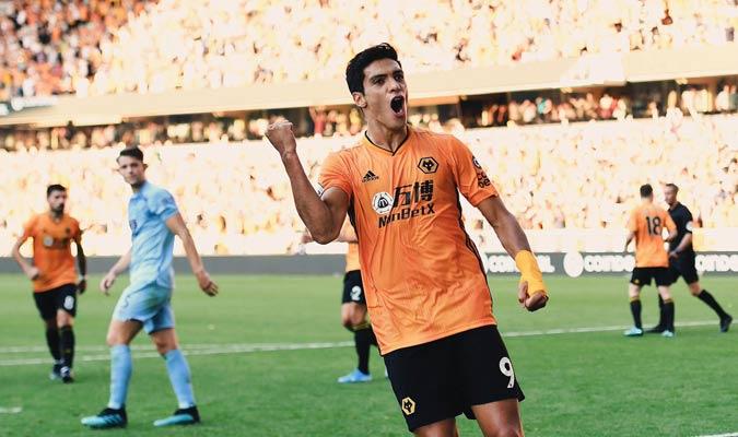 Jiménez anotó desde el punto penal / Foto: Cortesía