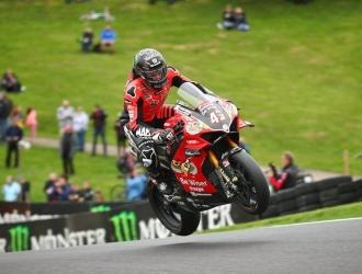 Redding probará en el Mundial de Superbikes / Foto: Cortesía