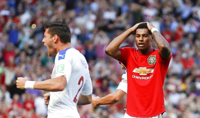 El United deberá recorrer largas distancias / Foto: AP