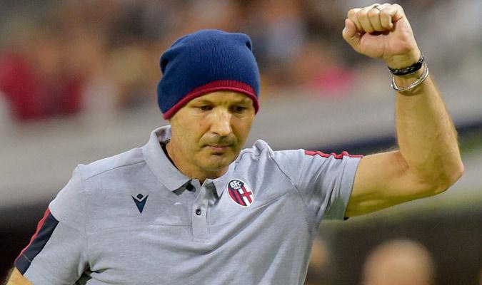 Mihajlovic fue diagnosticado con leucemia / Foto: AP